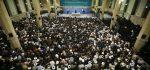 رهبر انقلاب : محافل انگلیسی برای منطقه و ایران نقشه می کشند